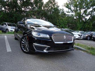 2017 Lincoln MKZ Select SEFFNER, Florida 6