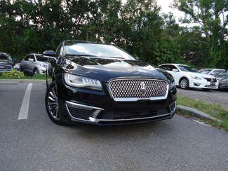2017 Lincoln MKZ Select SEFFNER, Florida 7