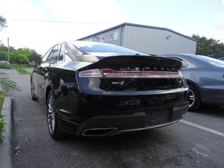 2017 Lincoln MKZ Select SEFFNER, Florida 8
