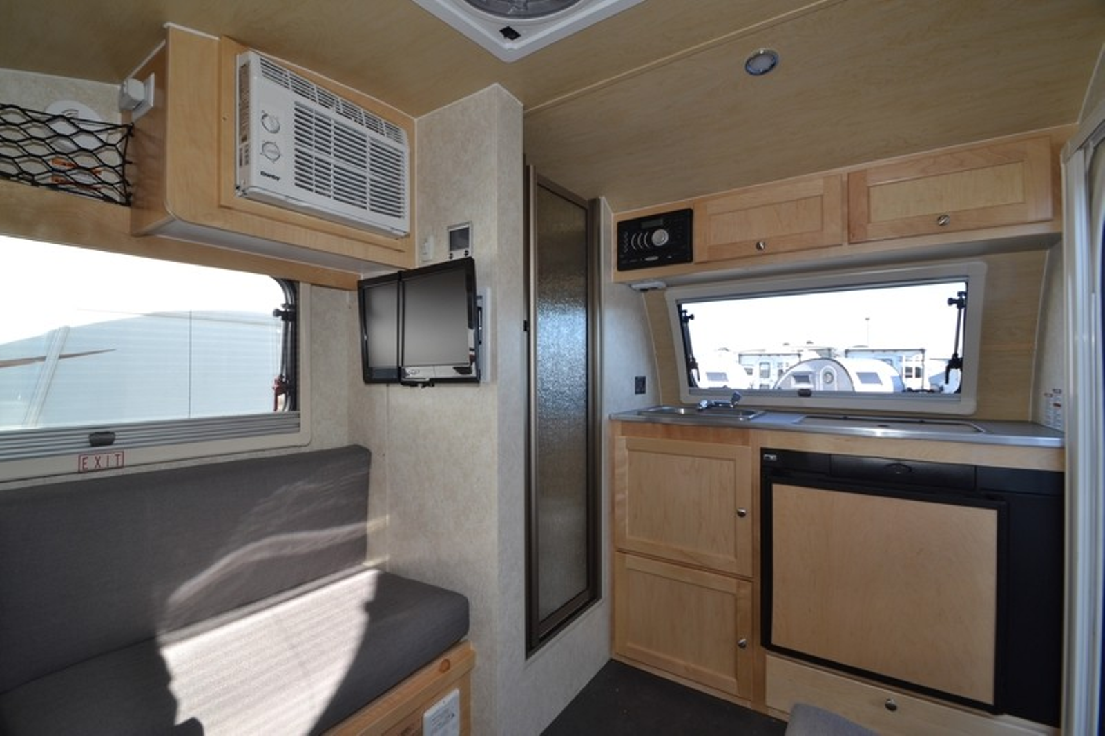 2018 Nucamp Tab Outback City Colorado Boardman Rv