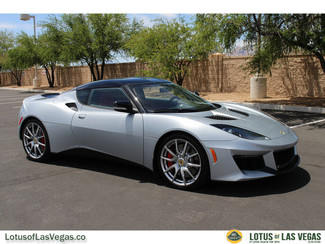 2017 Lotus Evora in Las Vegas, NV