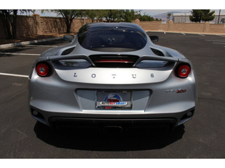 2017 Lotus Evora 400  in Las Vegas, NV