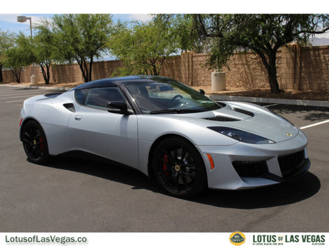2017 lotus evora 400 in las vegas nv. Black Bedroom Furniture Sets. Home Design Ideas