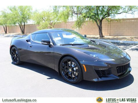 2017 Lotus Evora 400 Coupe in Las Vegas, NV