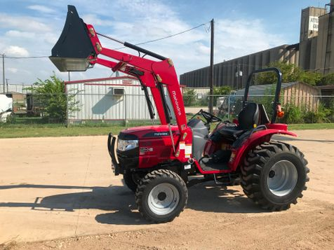 2017 Mahindra 1526 HST W/IND TIRES  in Fort Worth, TX