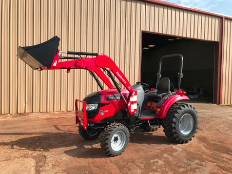 2017 Mahindra 1533   in Fort Worth, TX