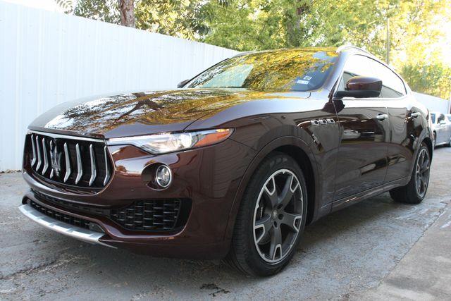 2017 Maserati Levante S Houston, Texas 1