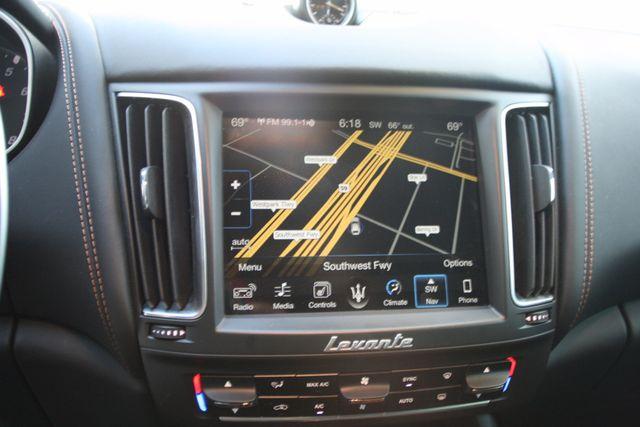 2017 Maserati Levante S Houston, Texas 24