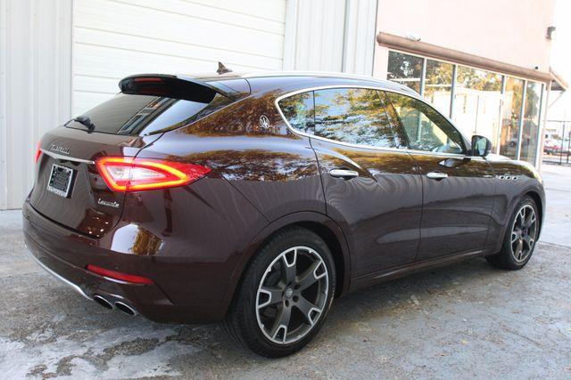 2017 Maserati Levante S Houston, Texas 3