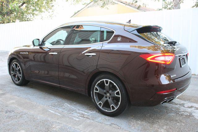 2017 Maserati Levante S Houston, Texas 6