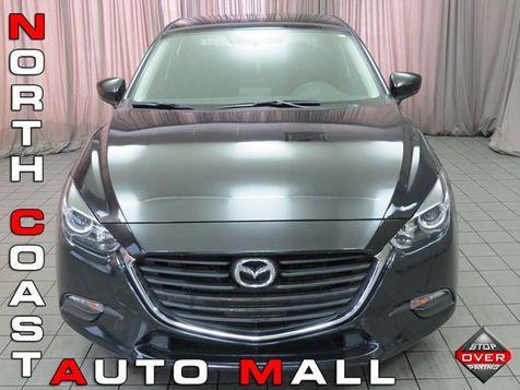 2017 Mazda Mazda3 4-Door Sport in Akron, OH