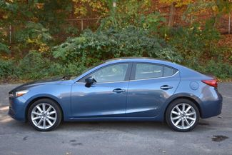 2017 Mazda Mazda3 Touring Naugatuck, Connecticut 1