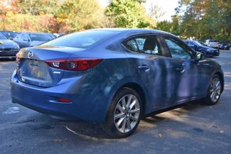 2017 Mazda Mazda3 Touring Naugatuck, Connecticut 4