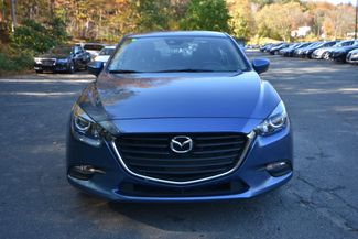 2017 Mazda Mazda3 Touring Naugatuck, Connecticut 7