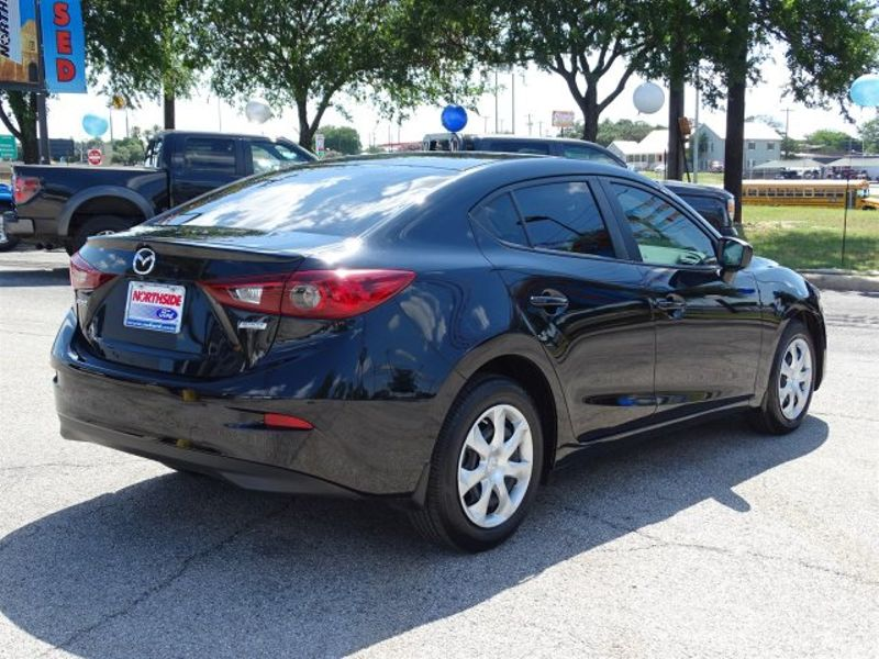 2017 Mazda Mazda3 4-Door Sport | San Antonio, TX | Southside Used in San Antonio, TX