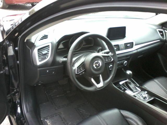 2017 Mazda Mazda3 4-Door Touring San Antonio, Texas 16