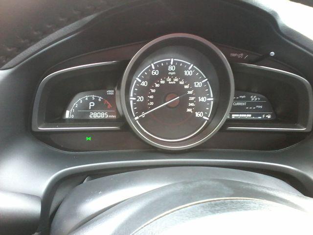 2017 Mazda Mazda3 4-Door Touring San Antonio, Texas 17
