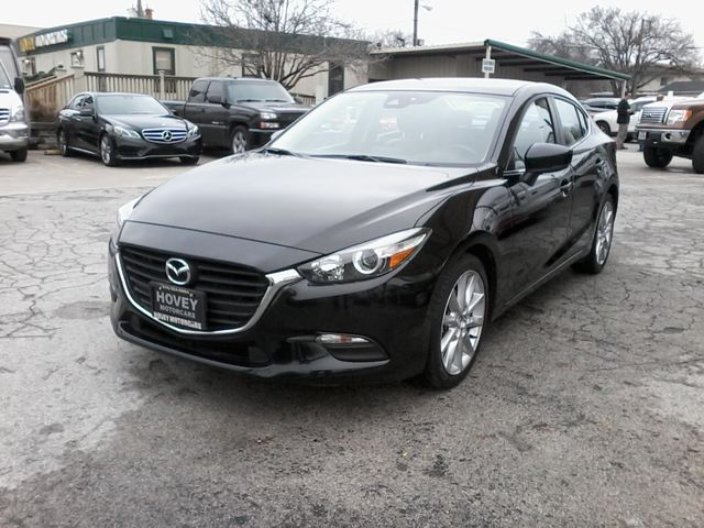 2017 Mazda Mazda3 4-Door Touring San Antonio, Texas 3