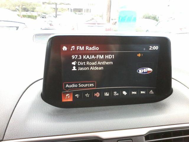 2017 Mazda Mazda3 4-Door Touring San Antonio, Texas 23