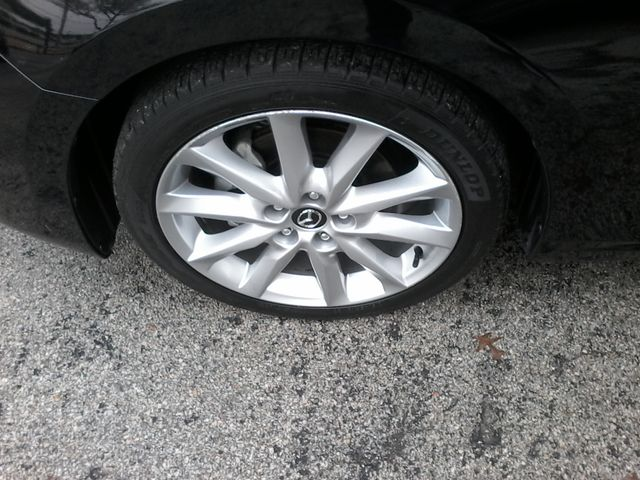 2017 Mazda Mazda3 4-Door Touring San Antonio, Texas 30