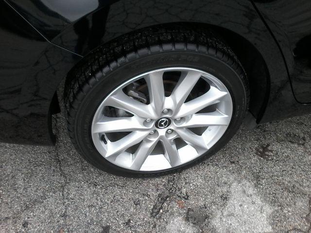 2017 Mazda Mazda3 4-Door Touring San Antonio, Texas 32