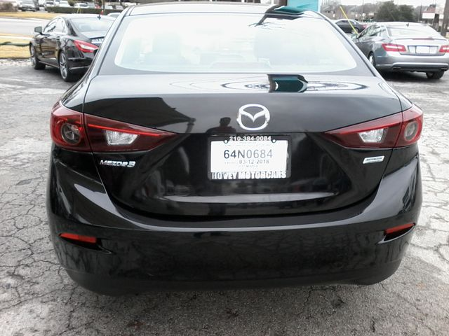 2017 Mazda Mazda3 4-Door Touring San Antonio, Texas 5