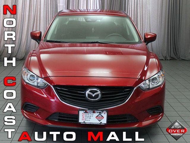 Used 2017 Mazda Mazda6, $19493