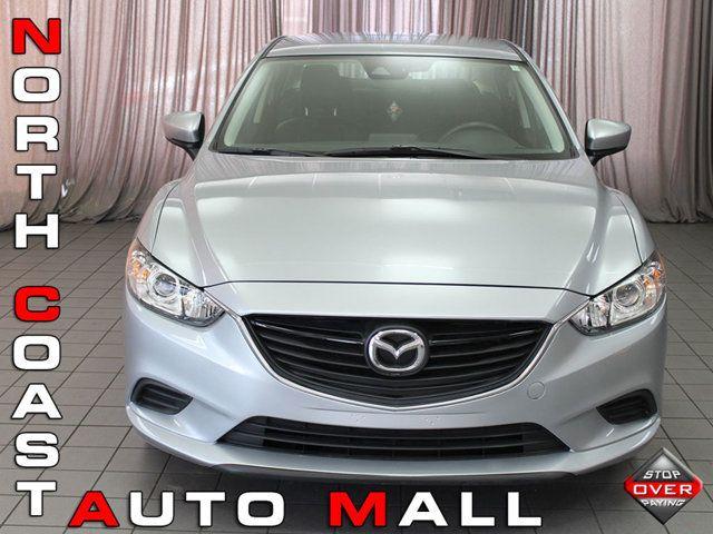Used 2017 Mazda Mazda6, $17493