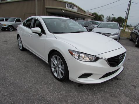 2017 Mazda Mazda6 Touring | Clearwater, Florida | The Auto Port Inc in Clearwater, Florida