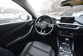 2017 Mazda Mazda6 Touring Naugatuck, Connecticut 11
