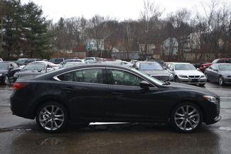 2017 Mazda Mazda6 Touring Naugatuck, Connecticut 5