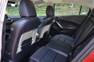 2017 Mazda Mazda6 Touring Naugatuck, Connecticut 13