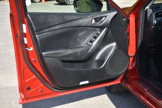 2017 Mazda Mazda6 Touring Naugatuck, Connecticut 18