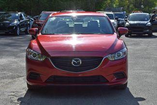 2017 Mazda Mazda6 Touring Naugatuck, Connecticut 7
