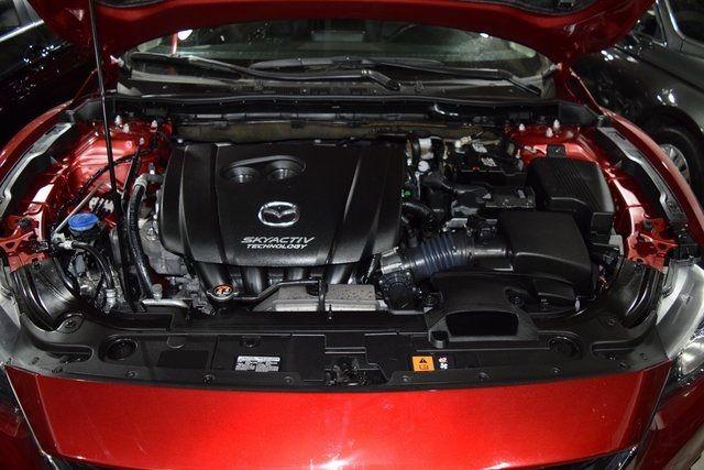 2017 Mazda Mazda6 Touring Richmond Hill, New York 10