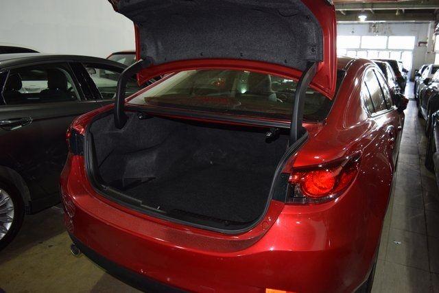 2017 Mazda Mazda6 Touring Richmond Hill, New York 16