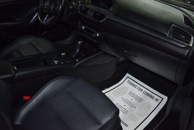 2017 Mazda Mazda6 Touring Richmond Hill, New York 19