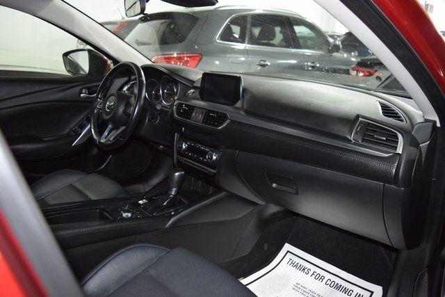 2017 Mazda Mazda6 Touring Richmond Hill, New York 20
