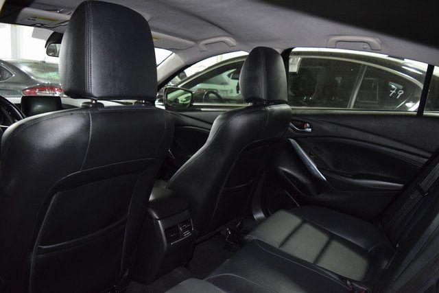 2017 Mazda Mazda6 Touring Richmond Hill, New York 25