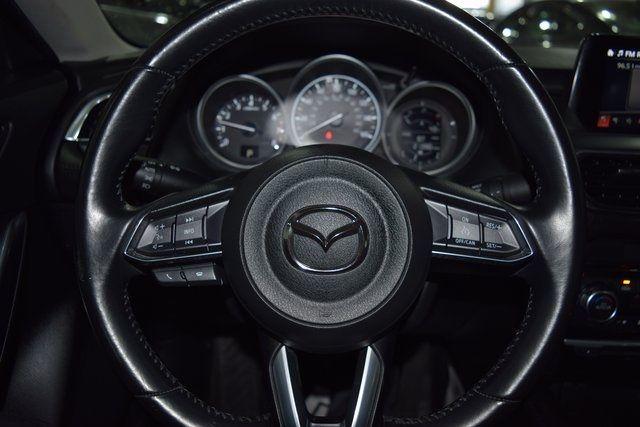 2017 Mazda Mazda6 Touring Richmond Hill, New York 32
