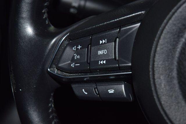2017 Mazda Mazda6 Touring Richmond Hill, New York 33
