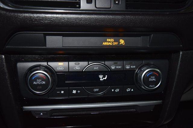 2017 Mazda Mazda6 Touring Richmond Hill, New York 38