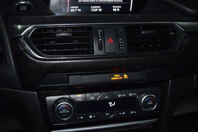 2017 Mazda Mazda6 Touring Richmond Hill, New York 43
