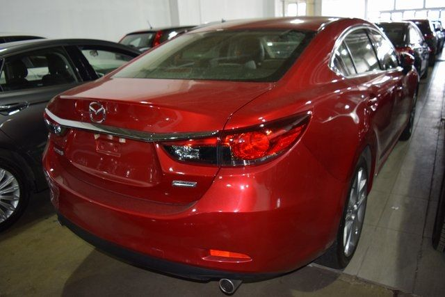 2017 Mazda Mazda6 Touring Richmond Hill, New York 5
