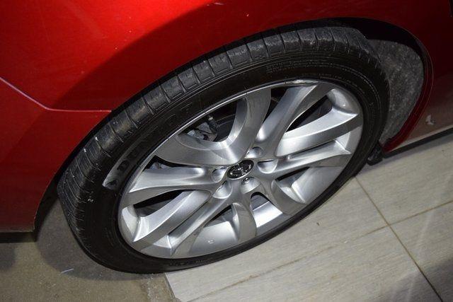 2017 Mazda Mazda6 Touring Richmond Hill, New York 7