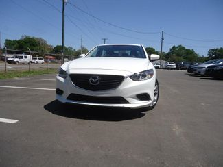 2017 Mazda Mazda6 Touring SEFFNER, Florida 6