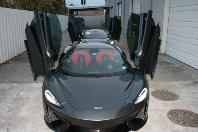 2017 Mclaren 570S Houston, Texas 18