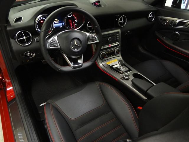2017 Mercedes-Benz AMG SLC43 Austin , Texas 24