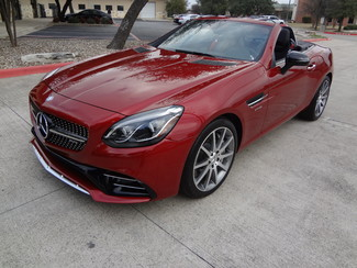 2017 Mercedes-Benz AMG SLC43 Austin , Texas