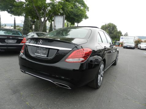 2017 Mercedes-Benz C 300 ((*FULLY LOADED WITH FACTORY WARRANTY**))  in Campbell, CA